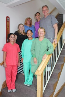 Methuen Family Dentists